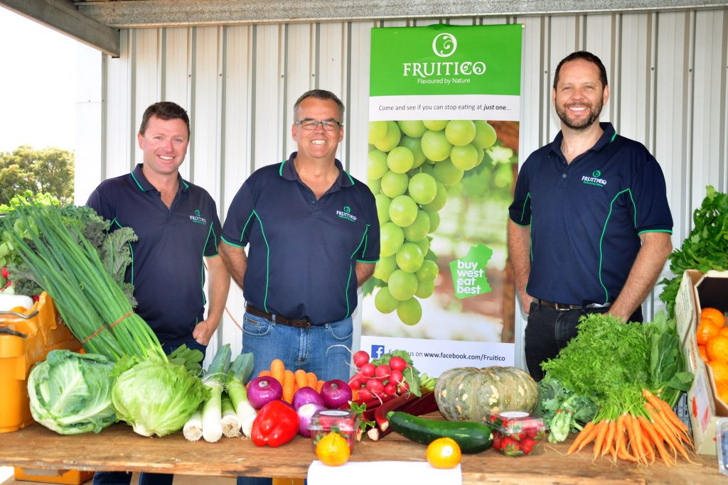 Trade Stall Applications for Waroona Show