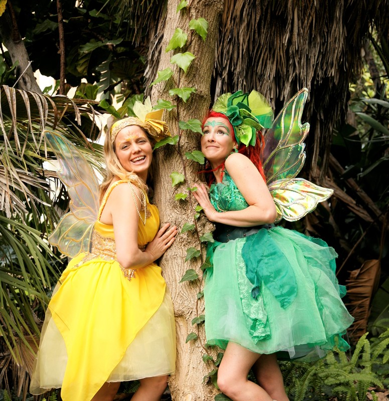 eco faeries